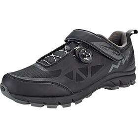 Northwave Corsair Schuhe Herren schwarz